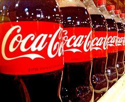 Coca-Cola pobiła rekord. Inwestorzy oszaleli na jej punkcie