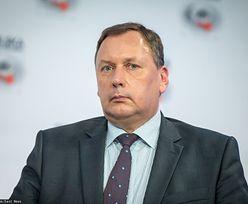 Andrzej Kensbok nowym prezesem PGZ. Jest też nowy zarząd