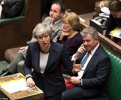Twardy Brexit odrzucony. Brytyjski parlament zdecydował