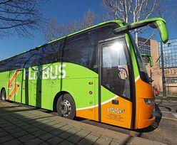 FlixBus chce przejąć linie Eurolines