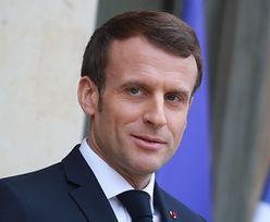 """Rozszerzenie UE? Francja """"gotowa do rozmów"""""""