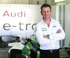 Szef zespołu Audi Sport Abt Schaeffler przyjedzie do Katowic