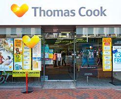Biuro podróży Thomas Cook zbankrutowało. Setki tysięcy klientów bez pomocy