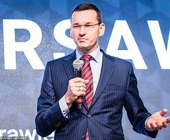 Budżet i Skarb Państwa zrzucą się na rozwój. Premier o pomyśle na Polskę