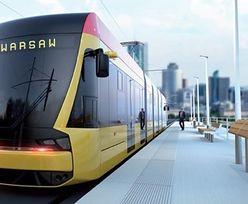 CBA sprawdzi przetarg na warszawskie tramwaje