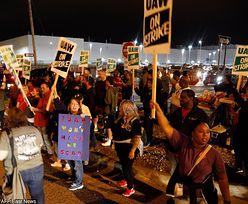 Strajk w General Motors. 33 fabryki stanęły