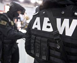 ABW zatrzymała 5 osób z gangu handlarzy alkoholem. Straty szacuje się na 50 mln zł