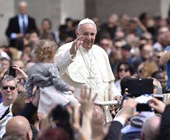 Papież Franciszek reformuje watykański bank. Będzie zewnętrzna kontrola