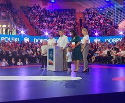 Wybory 2019. Wiceprezes banku jako przedstawiciel polskiej rodziny na konwencji PiS