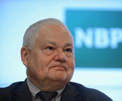 Koniec sagi w Narodowym Banku Polskim. Idzie obniżka wynagrodzeń i jawne stawki