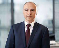 Tomasz Orlik powołany na stanowisko członka zarządu PFR TFI