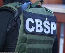 CBŚP rozbiło grupę zajmującą się kradzieżą luksusowych aut. Już 39 podejrzanych