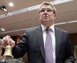 Reforma strefy euro. Szef węgierskiego banku centralnego chce nowych kryteriów