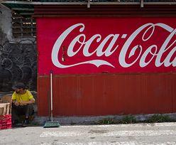 Coca-Cola ukarana za wsparcie LGBT. Koncern mówi o wartościach