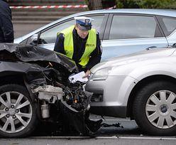 Polscy kierowcy szaleją za granicą. 200 szkód dziennie