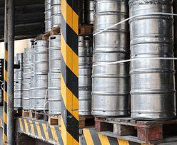 Koronawirus. Płyn do dezynfekcji z bezalkoholowego piwa. Kolejne firmy wspierają produkcję