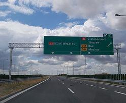 Droga S5. Dobre wieści dla kierowców, wybrano firmę, która dokończy pracę