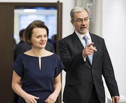 Spadek Polski w ważnym rankingu. Minister szybko znalazł wytłumaczenie
