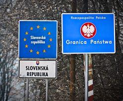 Protest transportowców na Słowacji. Będzie blokada przejść granicznych
