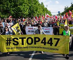 Ustawa 447 i reparacje wojenne. Polska może zapłacić fortunę