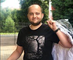 """Listy PiS. 30-letni radny PiS ze Szczecina chce być posłem. Już zarabia 13 tys. miesięcznie, """"głównie na blogu"""""""