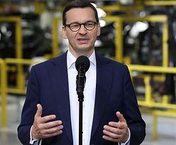 Morawiecki z wizytą w fabryce Opla. Pochwalił decyzję o budowie kolejnej