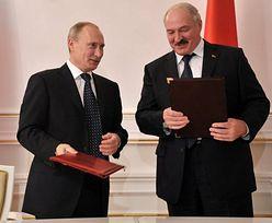 Białoruś pogłębi współpracę gospodarczą z Rosją. Mają wspólnie stworzyć państwo związkowe