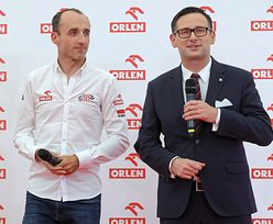 Robert Kubica odchodzi z Williamsa. Orlen wprost o przyszłości w Formule 1