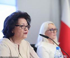 Kim jest Ewa Raczko? Zdominowała konferencję NBP, broniła Adama Glapińskiego