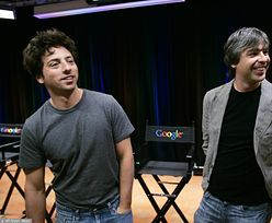 Google z wielką zmianą we władzach. Twórcy giganta odchodzą