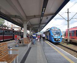 Szczecińska Kolej Metropolitalna coraz bliżej. Rusza budowa