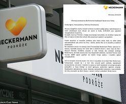 """Upadek Neckermanna. Money.pl dotarł do wewnętrznego pisma. """"Chce mi się płakać"""""""