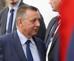 Marian Banaś. Echa głośnego oświadczenia nadal aktualnego szefa NIK