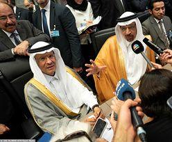 Saudi Aramco idzie na maksa. Tworzy historię bijąc Alibabę, Apple i Microsoft