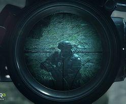 Premiera Sniper Ghost Warrior Contracts za miesiąc. Prezes CI Games sprzedaje akcje