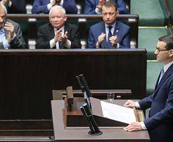 Expose premiera Mateusza Morawieckiego. Co na to inwestorzy?