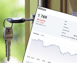 Ceny nieruchomości w górę. Jest drogo, będzie drożej, gdy do akcji wkroczą inwestorzy