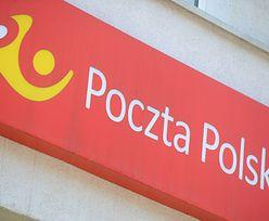 Pracownicy Poczty Polskiej zatrzymani przez CBA. Poczta wyjaśnia