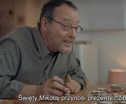 Jean Reno w spocie Polskiej Fundacji Narodowej. Kolejny znany aktor promuje nasz kraj