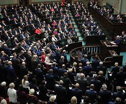 Sejm poparł poprawki Senatu. Dodatkowa kasa dla NFZ i policji
