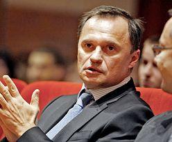 Leszek Czarnecki chce połączyć swoje banki. Idea przejmie Getin