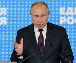 Putin najbogatszym człowiekiem świata? Eksperci z Harvarda prześwietlają majątek polityka