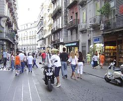 Włosi przebili 500+. Dają 780 euro miesięcznie pensji obywatelskiej