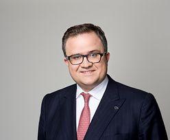 """""""To inwestycja, która zwróci się milion razy"""". Prezes Michał Krupiński podsumowuje Davos"""