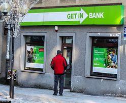 """Getin Noble Bank z karą od UOKiK. 13,5 mln zł za """"klauzule niedozwolone"""""""