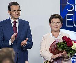 Wybory do Parlamentu Europejskiego. PiS politycznym planktonem w UE