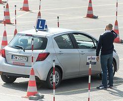 Prawo jazdy ze zmianami. Instruktor, który nie nauczy jeździć, zapłaci za egzamin?