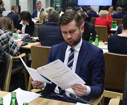 Kolejne rządowe stanowisko dla polityka Porozumienia. Kamil Bortniczuk wiceministrem funduszy i polityki regionalnej