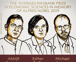Nagroda Banku Szwecji im. Alfreda Nobla w dziedzinie ekonomii przyznana. Trzech laureatów
