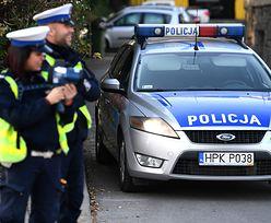 Policja złamała prawo. Umowa z Motorolą unieważniona